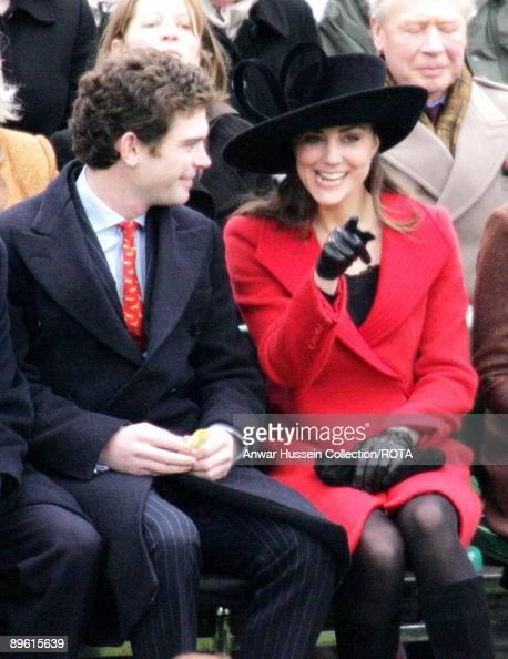 Prince william dating flatmate