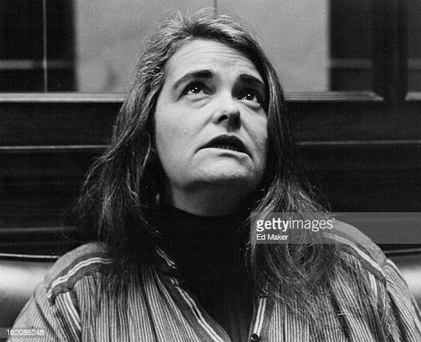 41979 APR 17 1979 Kate Millett Ind Feminist