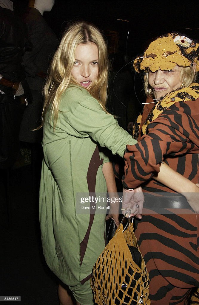 Vivienne Westwood - Private View & Party