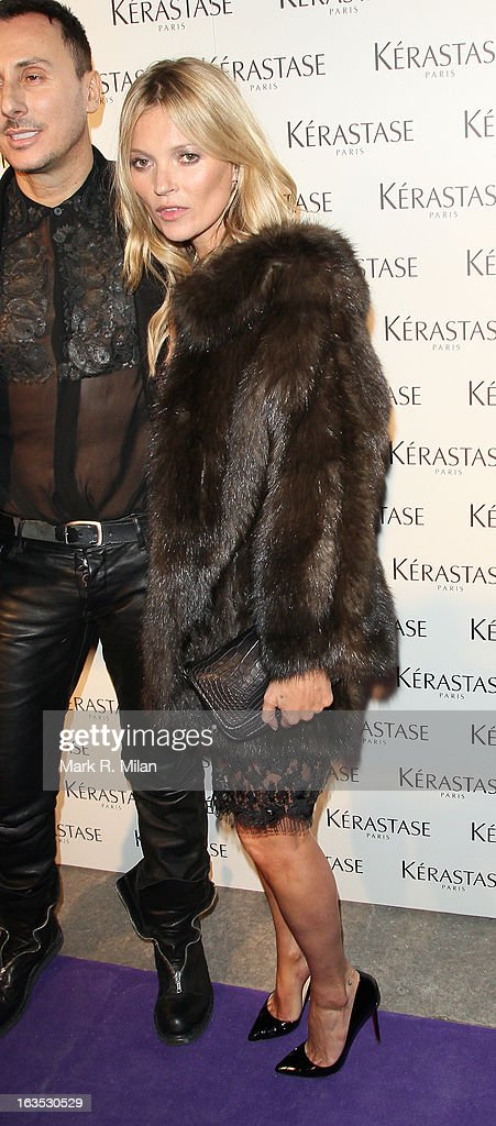 <a gi-track='captionPersonalityLinkClicked' href=/galleries/search?phrase=Kate+Moss&family=editorial&specificpeople=201830 ng-click='$event.stopPropagation()'>Kate Moss</a> at One Mayfair for the Kerastase launch event on March 11, 2013 in London, England.