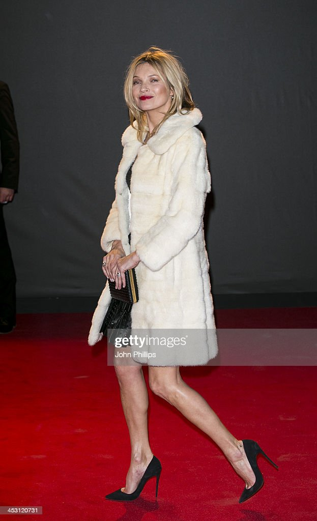 <a gi-track='captionPersonalityLinkClicked' href=/galleries/search?phrase=Kate+Moss&family=editorial&specificpeople=201830 ng-click='$event.stopPropagation()'>Kate Moss</a> attends the British Fashion Awards 2013 at London Coliseum on December 2, 2013 in London, England.