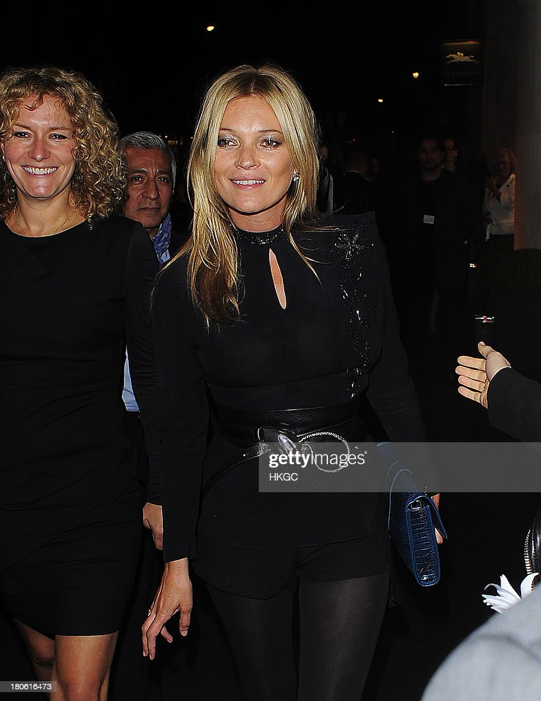 <a gi-track='captionPersonalityLinkClicked' href=/galleries/search?phrase=Kate+Moss&family=editorial&specificpeople=201830 ng-click='$event.stopPropagation()'>Kate Moss</a> attends The Longchamp flagship store launch party on September 14, 2013 in London, England.