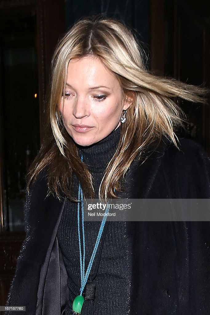 <a gi-track='captionPersonalityLinkClicked' href=/galleries/search?phrase=Kate+Moss&family=editorial&specificpeople=201830 ng-click='$event.stopPropagation()'>Kate Moss</a> is pictured leaving the The Miu Miu London - pop-up members' club on November 29, 2012 in London, England.