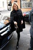 Kate Moss 44th Birthday Celebrations -  January 16, 2018