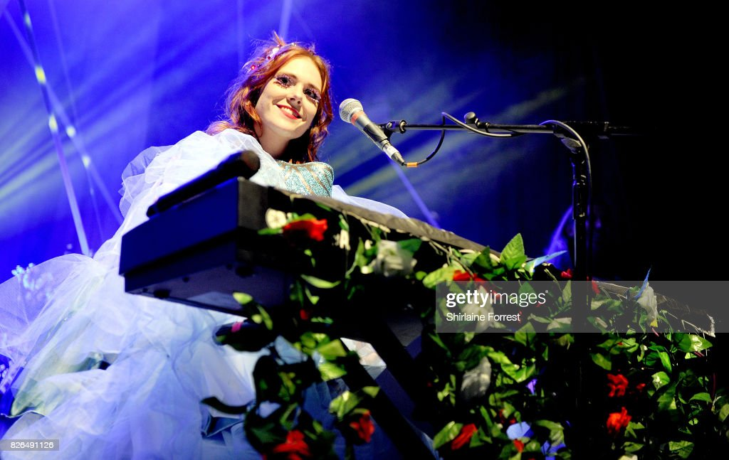 Kate Nash Performs At The O2 Ritz, Manchester