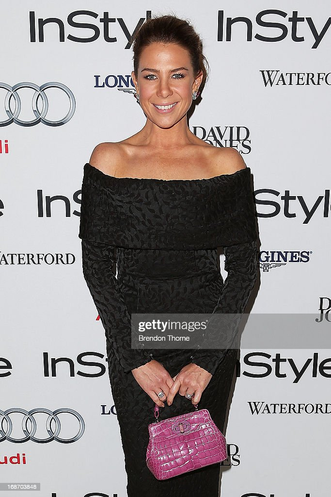 <a gi-track='captionPersonalityLinkClicked' href=/galleries/search?phrase=Kate+Ritchie&family=editorial&specificpeople=213367 ng-click='$event.stopPropagation()'>Kate Ritchie</a> arrives at the 2013 Instyle and Audi Women of Style Awards at Carriageworks on May 14, 2013 in Sydney, Australia.