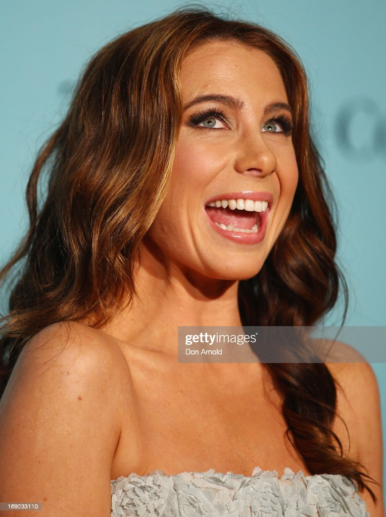 <a gi-track='captionPersonalityLinkClicked' href=/galleries/search?phrase=Kate+Ritchie&family=editorial&specificpeople=213367 ng-click='$event.stopPropagation()'>Kate Ritchie</a> arrives for the Sydney premiere of 'The Great Gatsby' at The Entertainment Quarter on May 22, 2013 in Sydney, Australia.