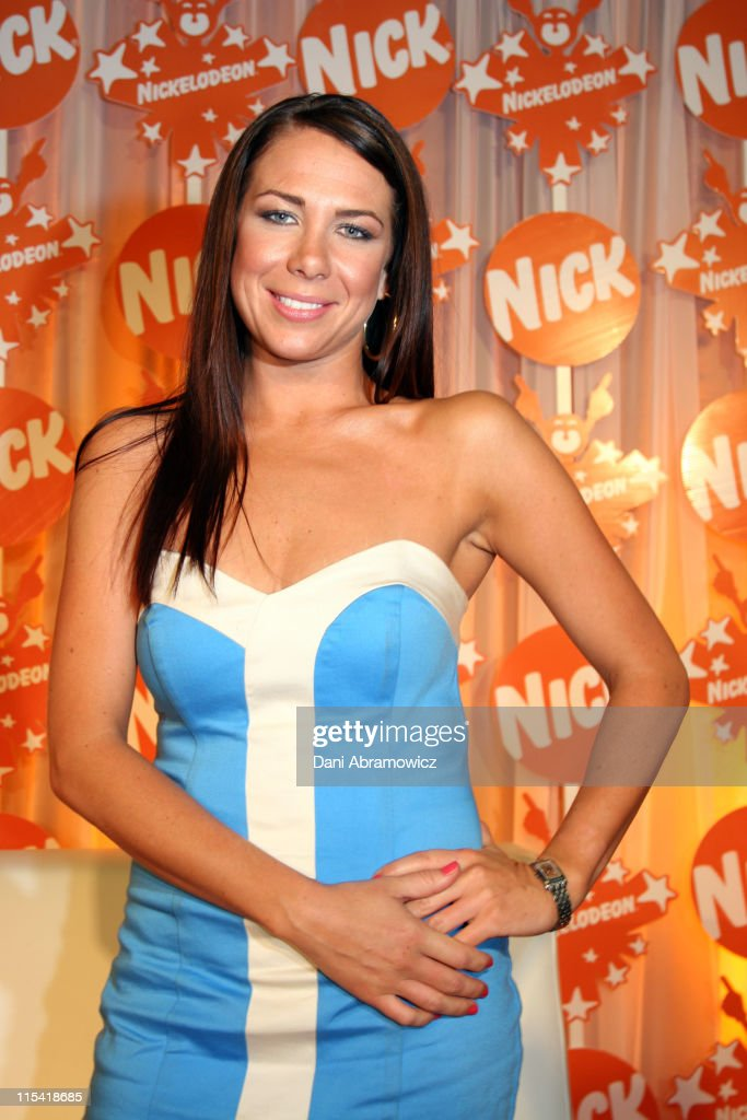 Nickelodeon Australian Kids? Choice Awards 2006 - Media Room