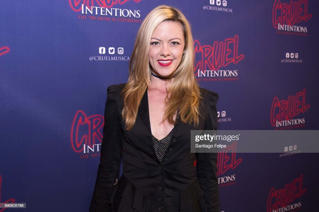 """""""Cruel Intentions"""" The 90's Musical Experience"""