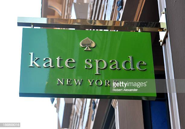 Kate Spade designer clothing shop is among the upscale stores in Aspen Colorado 5104602RA_Aspen59jpg