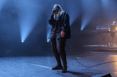 Kate Tempest Performs Eventim Apollo, London