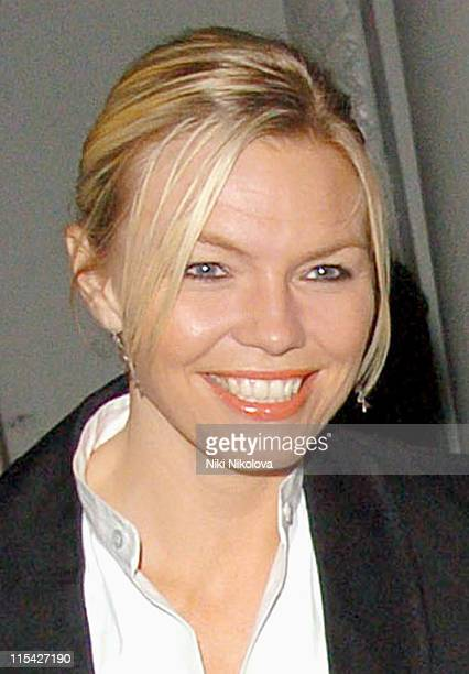 Kate Thornton Stock Photos And Pictures Getty Images