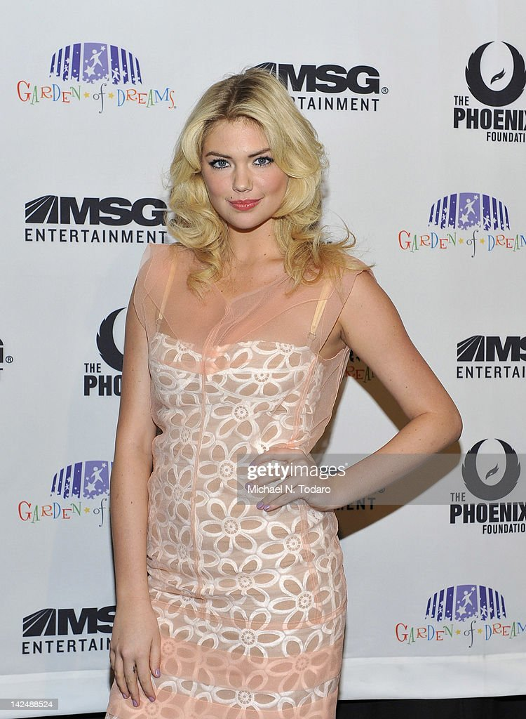 <a gi-track='captionPersonalityLinkClicked' href=/galleries/search?phrase=Kate+Upton&family=editorial&specificpeople=7488546 ng-click='$event.stopPropagation()'>Kate Upton</a> attends the 2012 Garden of Dreams talent show at Radio City Music Hall on April 5, 2012 in New York City.