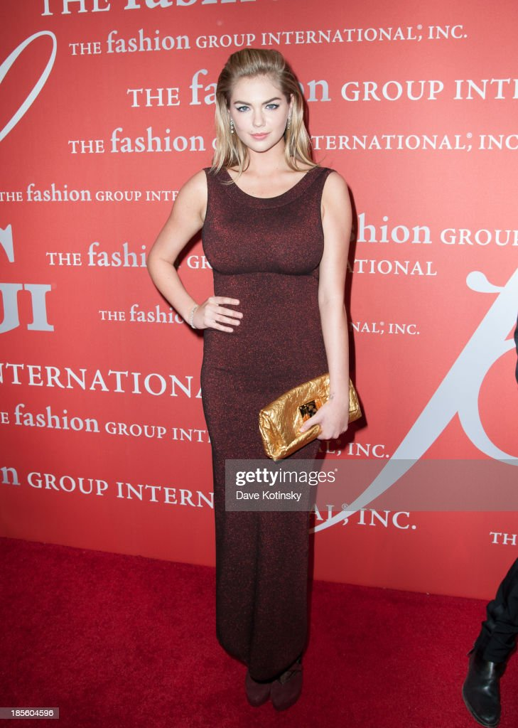 <a gi-track='captionPersonalityLinkClicked' href=/galleries/search?phrase=Kate+Upton&family=editorial&specificpeople=7488546 ng-click='$event.stopPropagation()'>Kate Upton</a> attends the 30th Annual Night Of Stars presented by The Fashion Group International at Cipriani Wall Street on October 22, 2013 in New York City.
