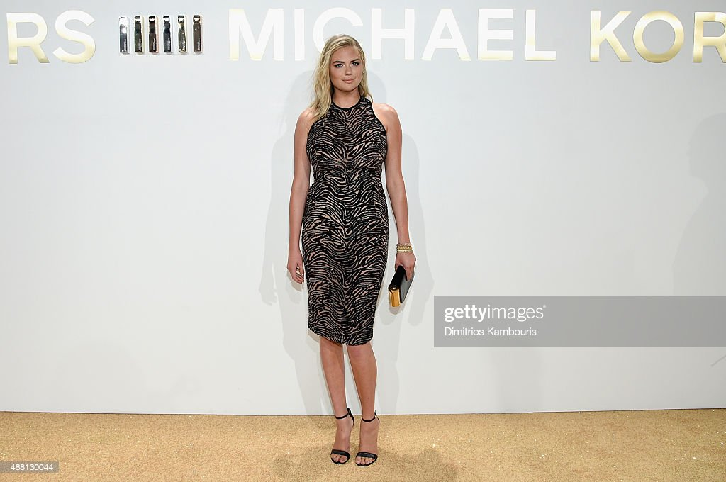 Michael Kors Hosts The New Gold Collection Fragrance Launch Featuring Duran Duran