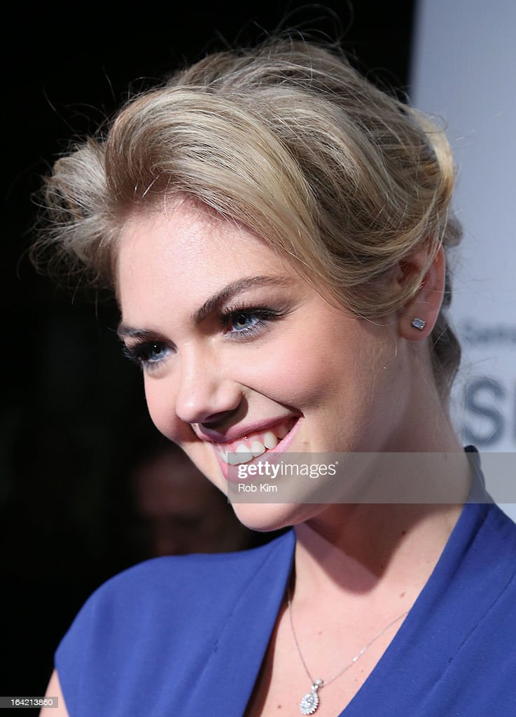 <a gi-track='captionPersonalityLinkClicked' href=/galleries/search?phrase=Kate+Upton&family=editorial&specificpeople=7488546 ng-click='$event.stopPropagation()'>Kate Upton</a> attends The Samsung Spring 2013 Launch at the Museum Of American Finance on March 20, 2013 in New York City.