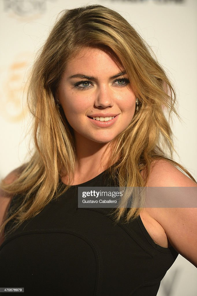 <a gi-track='captionPersonalityLinkClicked' href=/galleries/search?phrase=Kate+Upton&family=editorial&specificpeople=7488546 ng-click='$event.stopPropagation()'>Kate Upton</a> attends the Sports Illustrated Hosts 'Club SI' at LIV nightclub at Fontainebleau Miami on February 19, 2014 in Miami Beach, Florida.