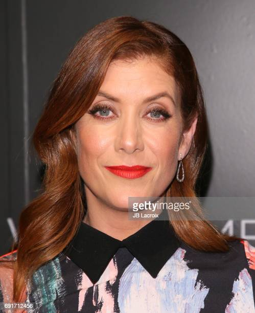 Kate Walsh attends Netflix's '13 Reasons Why' FYC event at Netflix FYSee Space on June 02 2017 in Beverly Hills California