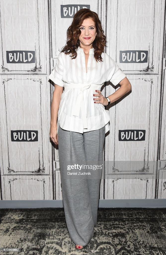 "Build Series Presents Kate Walsh Discussing ""13 Reasons Why"""