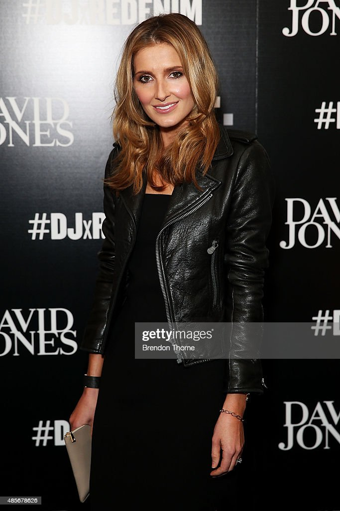 RE: Denim For David Jones - Launch Party