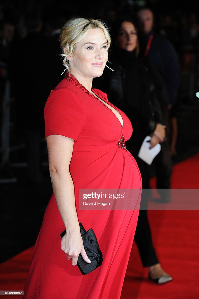 <a gi-track='captionPersonalityLinkClicked' href=/galleries/search?phrase=Kate+Winslet&family=editorial&specificpeople=201923 ng-click='$event.stopPropagation()'>Kate Winslet</a> attends the premiere of 'Labor Day' during the 57th BFI London Film Festival at The Odeon Leicester Square on October 14, 2013 in London, England. (Photo by Dave J Hogan/Getty Images)#