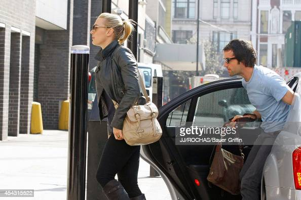 Ned Rocknroll Stock Photos and Pictures   Getty Images Kate Winslet Boyfriend