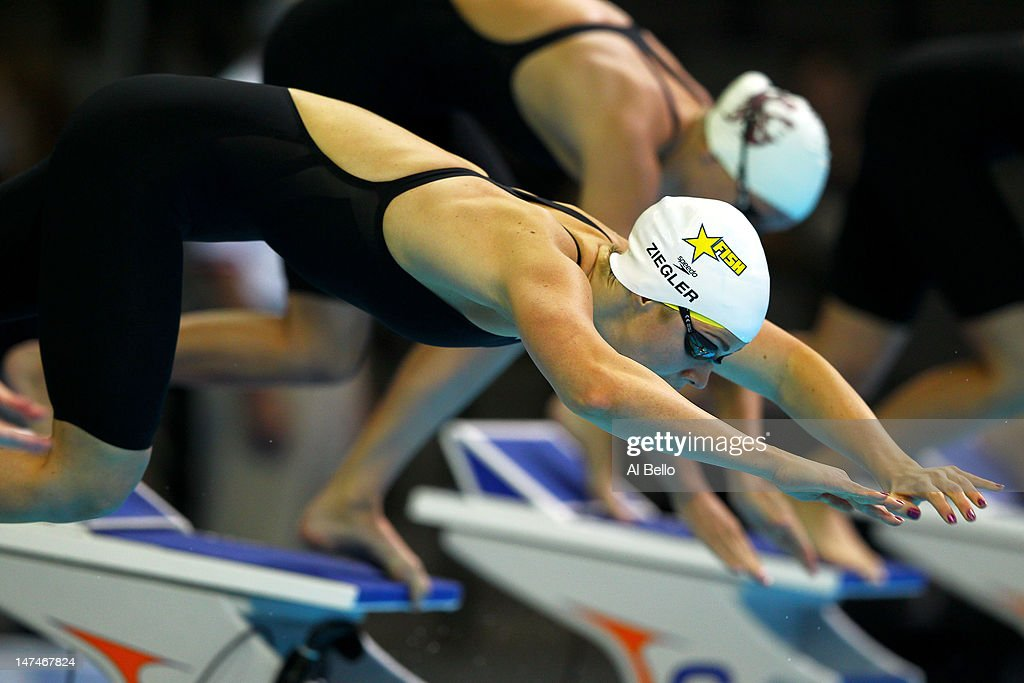 S olympic swimming team trials day 6 getty images - Olympic swimming starting blocks ...