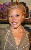 Katee Sackhoff during 2006 Primetime Emmy's 'Hearts On Fire' Diamond Indulgence Lounge Day 2 at The Peninsula Hotel in Beverly Hills California...