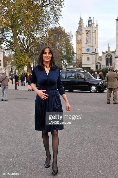 In The Skin Of Kate Middleton Londres 27 novembre 2010 douze jours après l'annonce des fiançailles de Kate Middleton avec le prince William la...