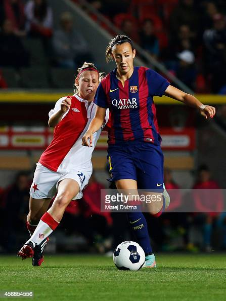 Virginia torrecilla stock photos and pictures getty images - Forlady barcelona ...