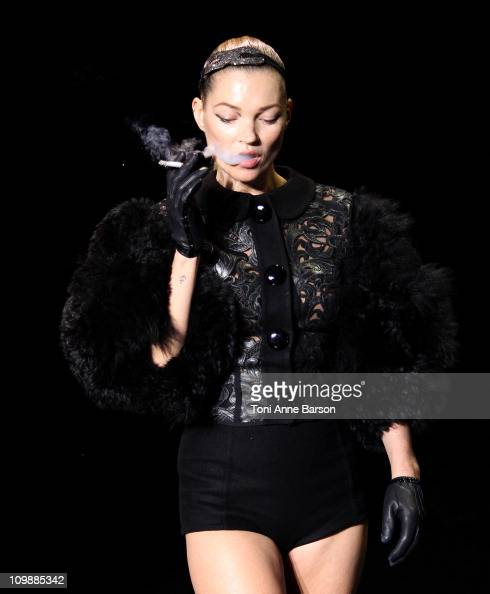 Smoking In Leather Gloves Stock Photos and Pictures ...