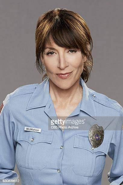 Katey Sagal as Randy of the CBS comedy SUPERIOR DONUTS scheduled to air on the CBS Television Network