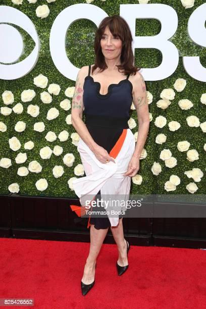 Katey Sagal attends the 2017 Summer TCA Tour CBS Television Studios' Summer Soiree at CBS Studios Radford on August 1 2017 in Studio City California