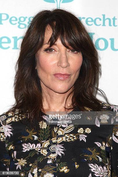 Katey Sagal attends the Peggy Albrecht Friendly House's 27th Annual Awards Luncheon at The Beverly Hilton Hotel on October 29 2016 in Beverly Hills...