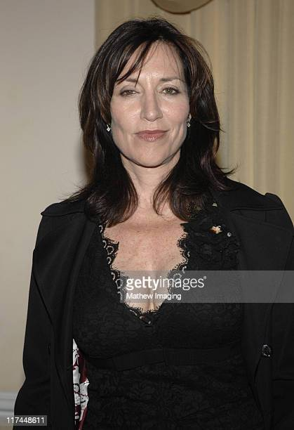 Katey Sagal during The 11th Annual PRISM Awards Arrivals at The Beverly Hills Hotel in Beverly Hills California United States
