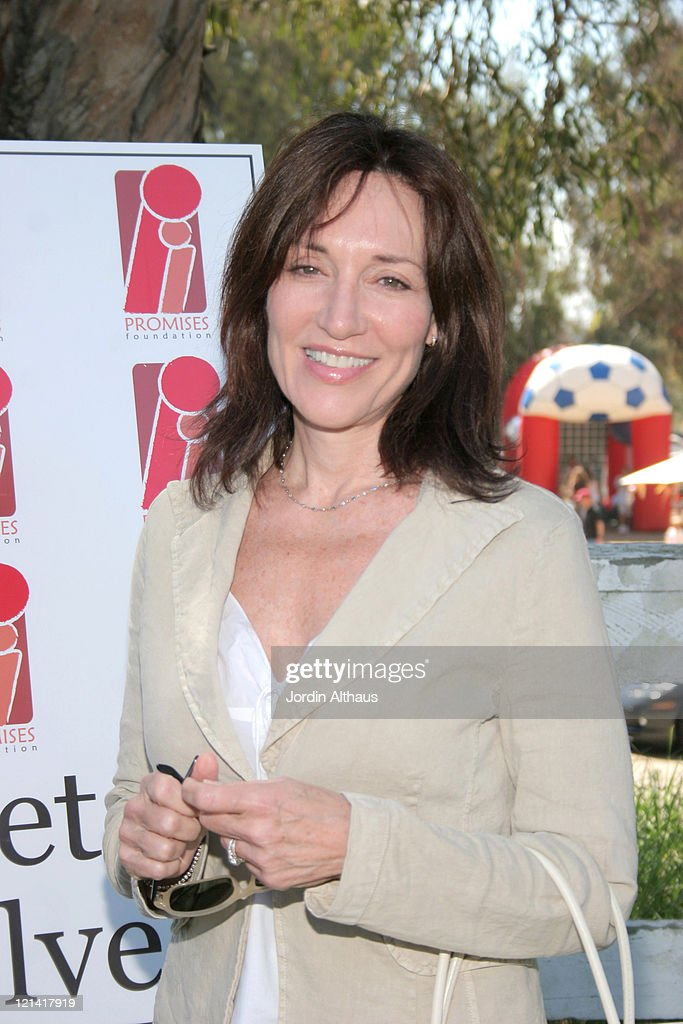 <a gi-track='captionPersonalityLinkClicked' href=/galleries/search?phrase=Katey+Sagal&family=editorial&specificpeople=221480 ng-click='$event.stopPropagation()'>Katey Sagal</a> during The Promises Foundation's Family Fun Festival and Polo Match Hosted by <a gi-track='captionPersonalityLinkClicked' href=/galleries/search?phrase=Katey+Sagal&family=editorial&specificpeople=221480 ng-click='$event.stopPropagation()'>Katey Sagal</a> at Will Rogers State Park in Pacific Palisades, California, United States.