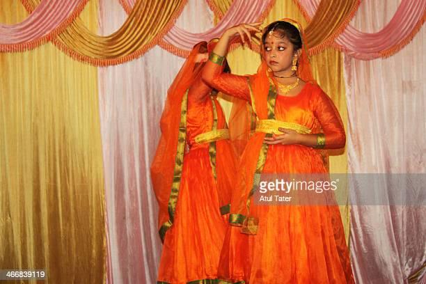 Kathak, Indian Classical Dance