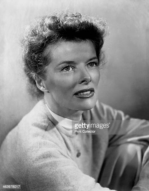 Katharine Hepburn American star of film television and stage One of the Hollywood greats Katharine Hepburn's career spanned over 60 years She won...