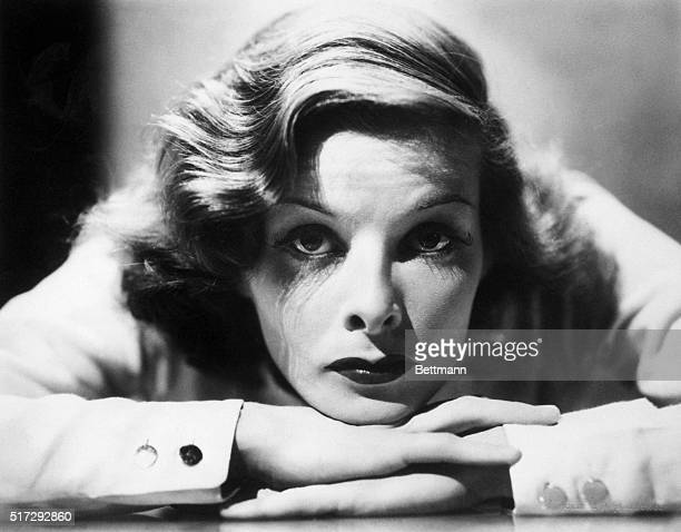 Katharine Hepburn Radio Pictures star 1932