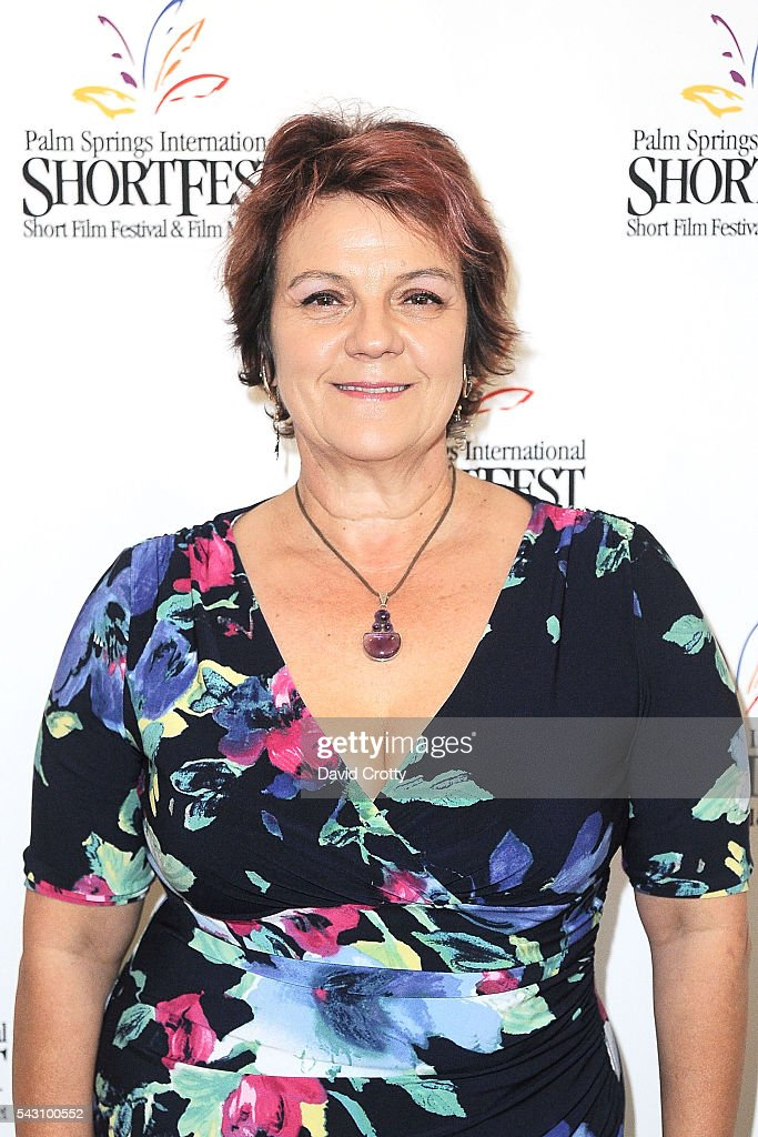 Katheriine Tulich attends the 2016 Palm Springs International ShortFest - Saturday Screenings & Events on June 25, 2016 in Palm Springs, California.