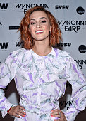 "Comic-Con International 2017 - ""Wynonna Earp"" Media..."