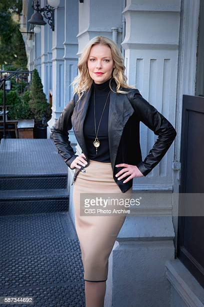 Katherine Heigl stars as Sadie Ellis in DOUBT to premiere during the 20162017 season on the CBS Television Network