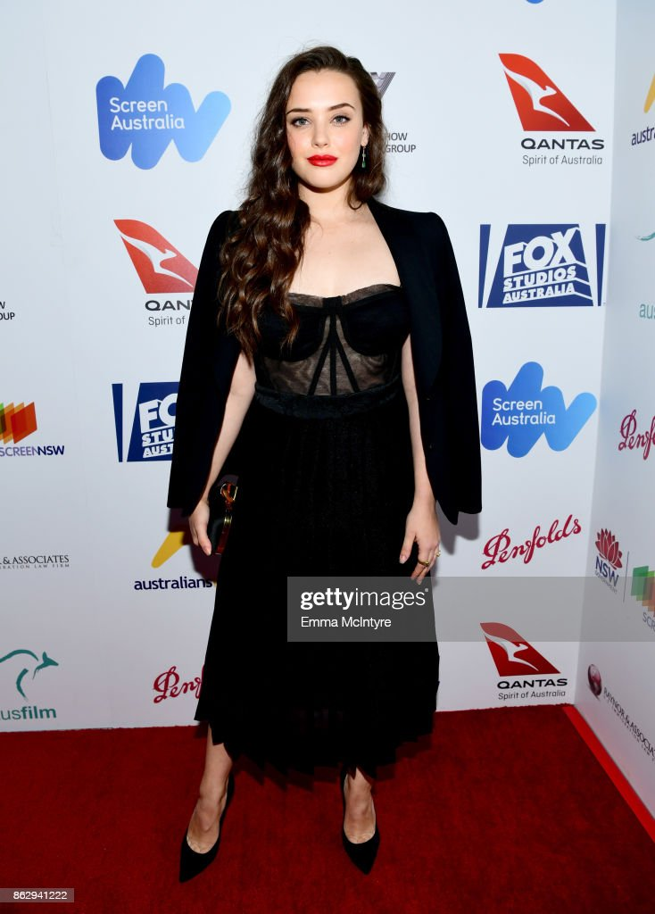 6th Annual Australians in Film Award & Benefit Dinner - Red Carpet