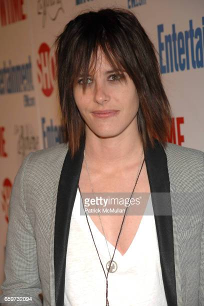 Katherine Moennig attends SHOWTIME Bids Adieu To The Ladies Of The L Word at Cafe La Boheme on March 3 2009 in West Hollywood California