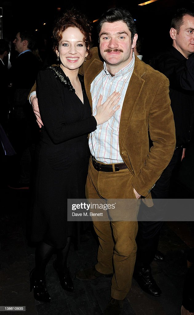 Absent Friends - Press Night - After Party