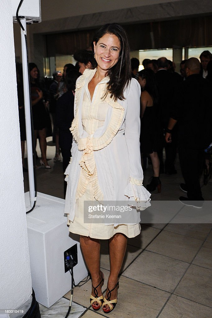 Katherine Ross attend Hammer Museum 11th Annual Gala In The Garden With Generous Support From Bottega Veneta, October 5, 2013, Los Angeles, CA at Hammer Museum on October 5, 2013 in Westwood, California.