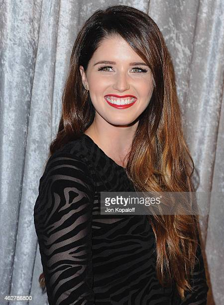 Katherine Schwarzenegger arrives at the 25th Annual IWMF Courage In Journalism Awards at The Beverly Hilton Hotel on October 28 2014 in Beverly Hills...