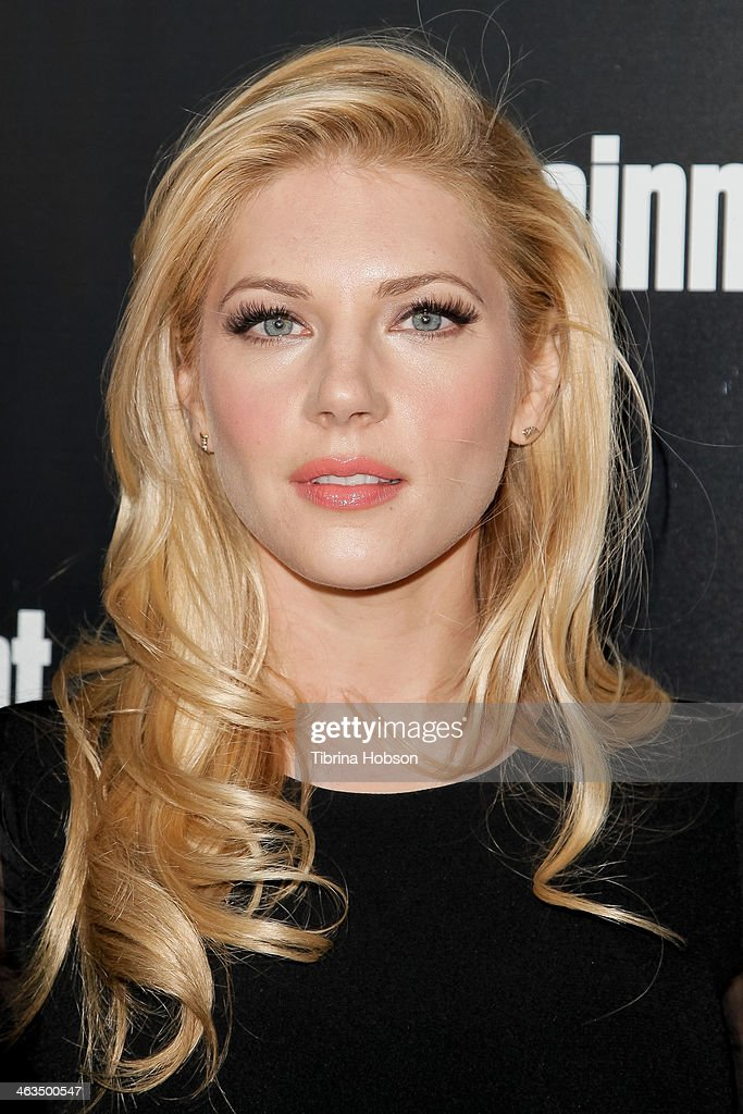 <a gi-track='captionPersonalityLinkClicked' href=/galleries/search?phrase=Katheryn+Winnick&family=editorial&specificpeople=663983 ng-click='$event.stopPropagation()'>Katheryn Winnick</a> attends the Entertainment Weekly SAG Awards pre-party at Chateau Marmont on January 17, 2014 in Los Angeles, California.