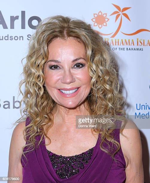 Kathie Lee Gifford appears to celebrate the BELLA New York Holiday Issue Cover Party and Holiday Shopping Event on December 6 2016 in New York City