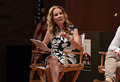Kathie Lee Gifford attends 'From book to screen' panel during the 2016 Greenwich International Film Festival on June 12 2016 in Greenwich Connecticut